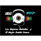 ondas top electronic dance live on line radio spain