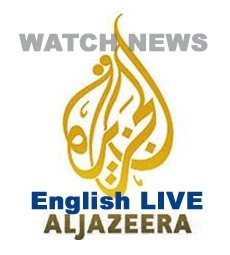 al jazeera english news channel live