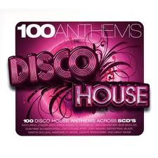 disco house music radio streaming online live