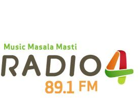 89.1 radio 4 fm uae masala songs