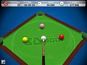 بلياردو اون لاين | 3D Quick Pool