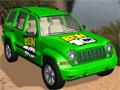 لعبة جيب بن تن | Ben 10 Urban Jeep