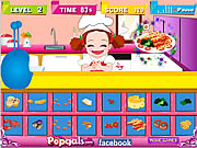 لعبة طبخ اكلات سريعه | Fast Food