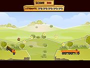 لعبة سيارات النقل | Load Shifter