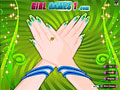 nail design game for girls