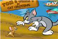 game Tom and Jerry in Cat crossing