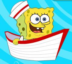 لعبة سبونج بوب spongeseeker
