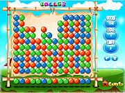 لعبة اطفال | balles color game kids