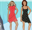beyonce and lopez dress up game for girls free online