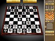 لعبة الشطرنج chess game online