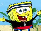 لعبة تلبيس سبونج بوب سكوير بانس sponge bob dress up