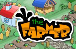 لعبة المزارع