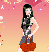 christmas shopping dress up a game funny for girls free