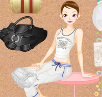 shopping girl dress up a game for girls free