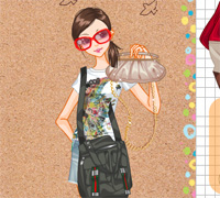 shopping girl dress up 3 a game funny for girls free