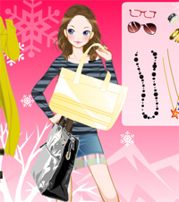 shopping girl dressup 2 a game funny for girls free