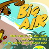 Scooby Doo Big Air game