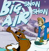Big Air Snow Show Scooby Doo game