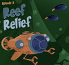Scooby Doo Reef Relief game