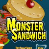 Scooby Doo Monster Sandwich game
