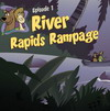 Scooby Doo River Rapids Rampage game