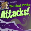 Scooby Doo The Ghost Pirate Attacks game