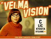 Scooby Doo Velma Vision game