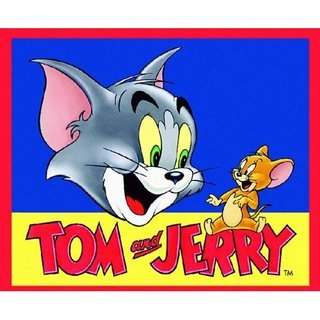 Tom and Jerry PC game