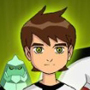 ben 10 characters puzzle game online