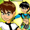 ben 10 dress up game online