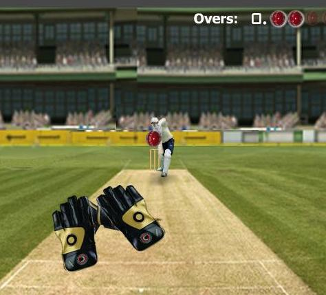 to play cricket games free online