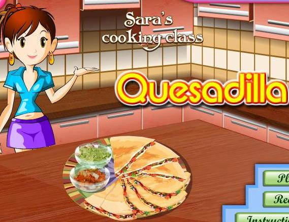 new cooking game