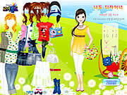 game girls must have hand bags dress up online