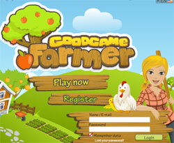 good game farmer game online