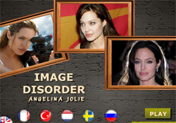 game angelina jolie pictures puzzle