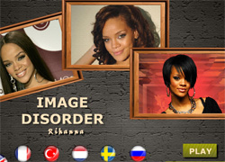 game rihanna picture puzzle