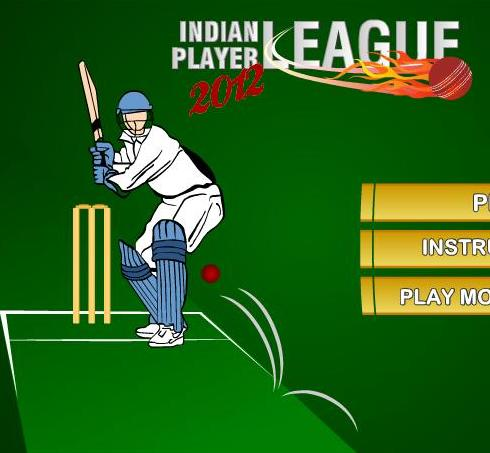 ipl cricket 2012 game online free to play