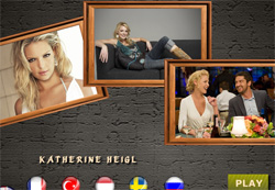 game katherine heigl picture puzzle