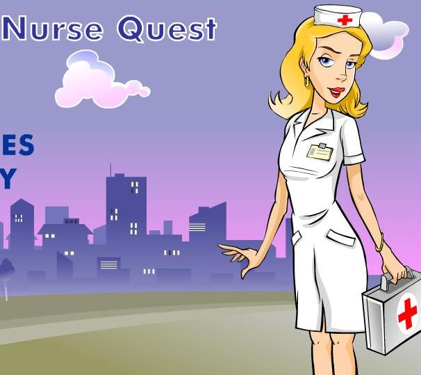 the game nurse quest