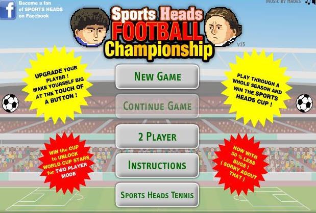 футбол играть онлайн