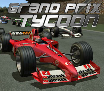 Grand Prix Tycoon game