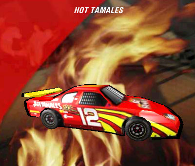 heatwave racing game
