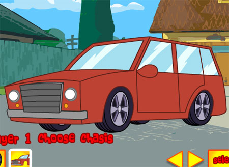free car games for boys and kids