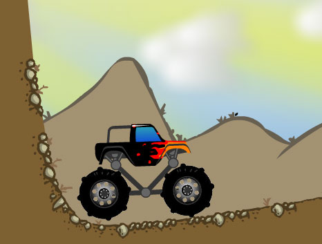 big truck adventures game flash free online,play big truck adventures