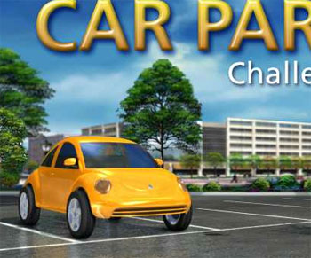 Car Park Challenge game