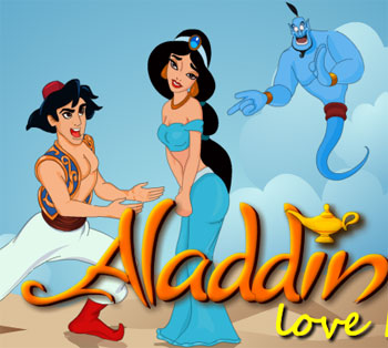 aladdin love game for girls 2012
