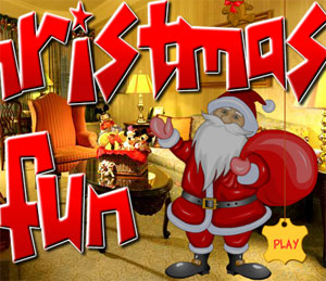 online fun christmas games
