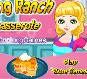 game cooking king ranch casserole online