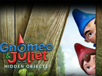gnomeo and juliet hidden game 2013 free online