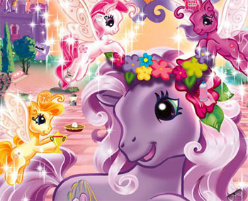 my little pony hidden objects game 2012
